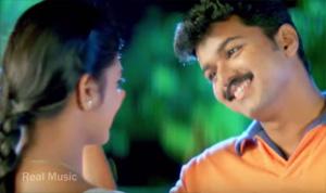 Santhosam santhosam Vazhain   Youth Tamil Movie HD Video Song   Vijay   Vivek   Simran