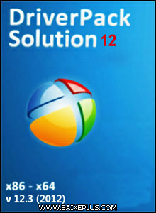 Download DriverPack Solution 12 Final Grátis