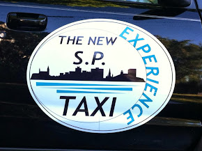 THE NEW S.P. TAXI
