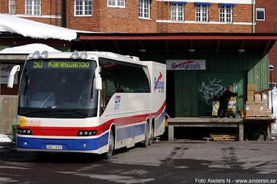 bussgods