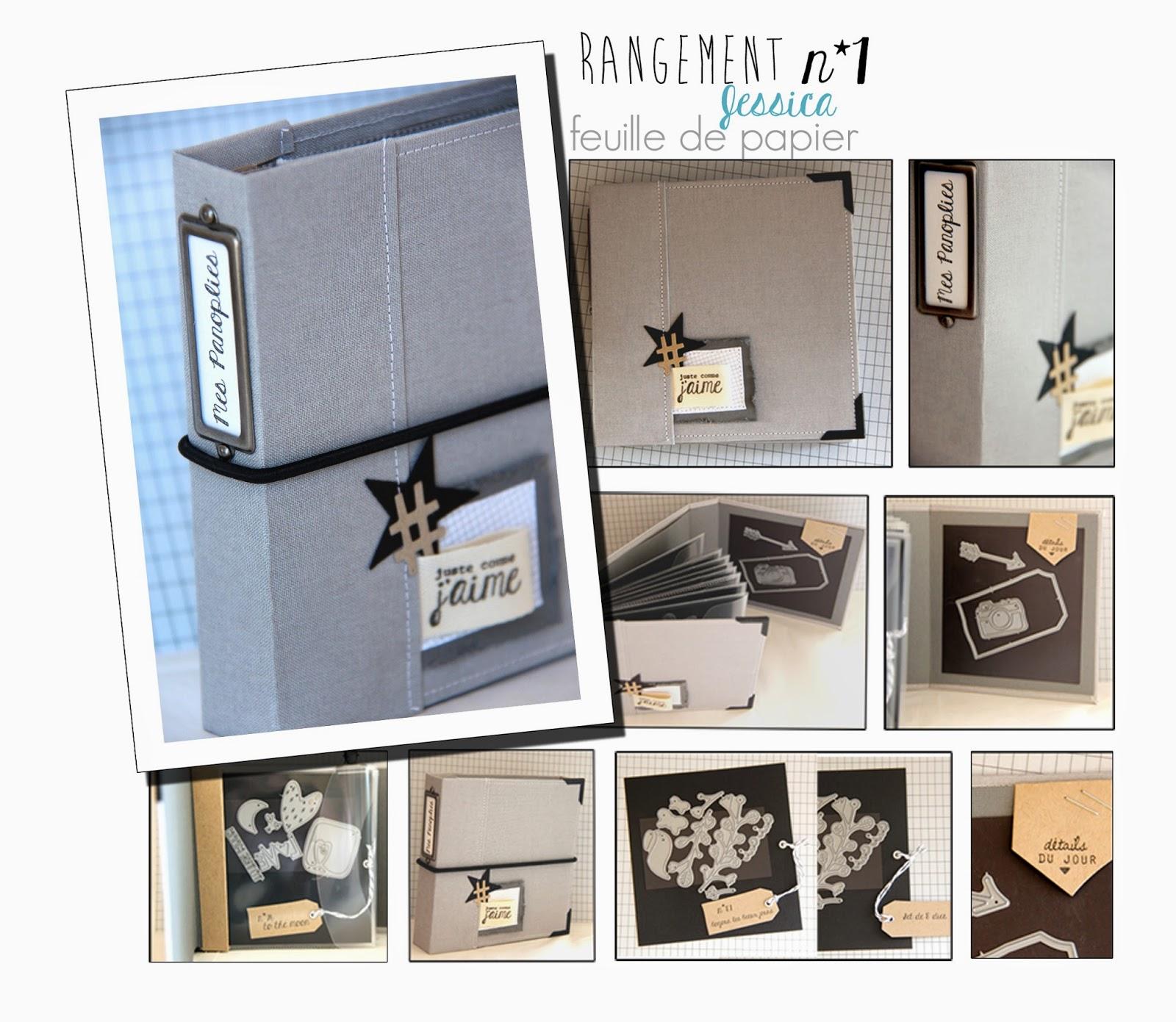 feuille de papier scrapbooking rangement de jess. Black Bedroom Furniture Sets. Home Design Ideas