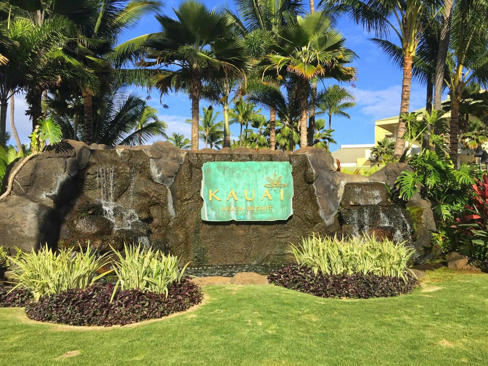 TASTE OF HAWAII: NAUPAKA TERRACE - KAUAI BEACH RESORT