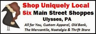 Shop Ulysses Main Street Shoppes