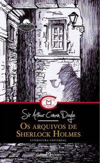 1º Sorteio - Os Arquivos de Sherlock Holmes