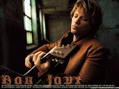 #10 Bon Jovi Wallpaper