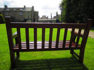Kirkby Stephen Churchyard