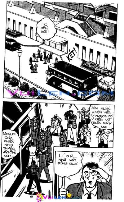 Jindodinho - Đường Dẫn Đến Khung Thành III  Tập 42 page 14 Congtruyen24h