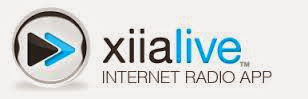 Andriod users may download The Xiia Radio App