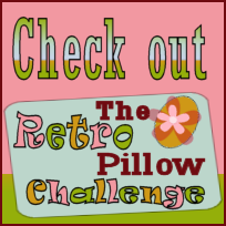 Retro Pillow Challenge