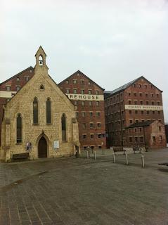 Gallery-Gloucester-docks