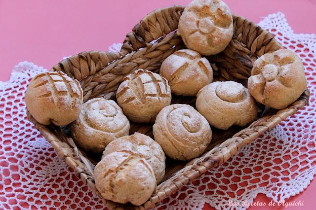 horno panaderia malaga provincia: