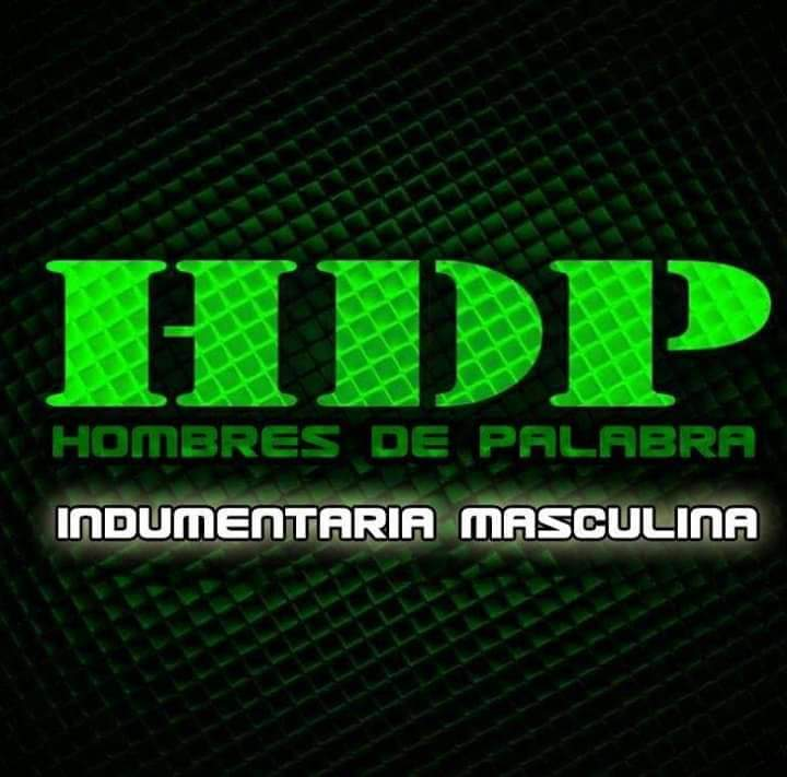 HDP Hombres de Palabra