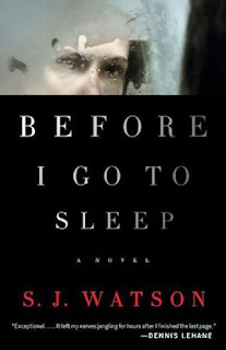 https://www.goodreads.com/book/show/9736930-before-i-go-to-sleep