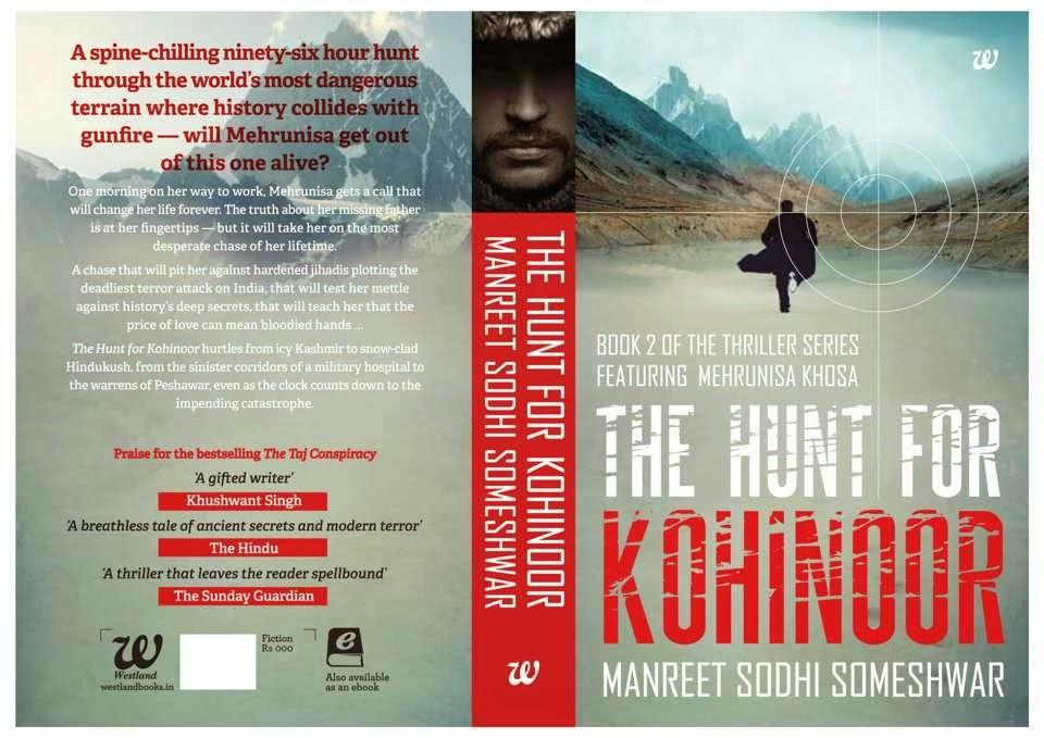 The Hunt for Kohinoor
