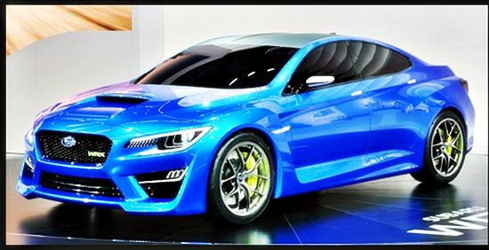 2017 Subaru WRX STI Specs Review | CAR DRIVE AND FEATURE