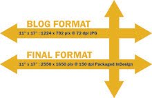 Formats: Blog and Final