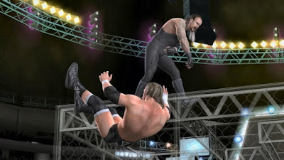Download WWE Raw Judgement Day Total Edition For PC