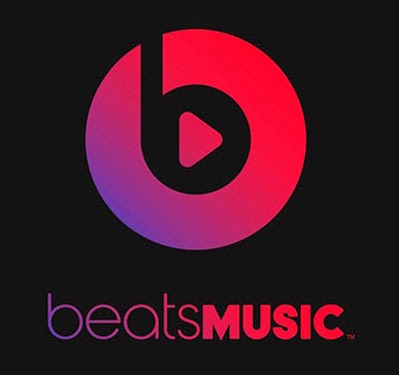 Beats Music logo image from Bobby Owsinski's Music 3.0 blog
