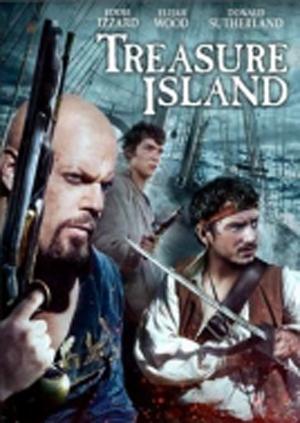 phim Đảo Giấu Vàng Vietsub - Treasure Island Vietsub