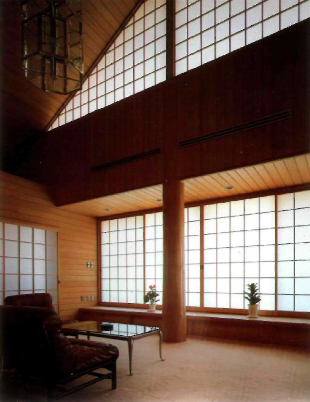 Remodeling House Ideas: A Japanese Interior Photos 05