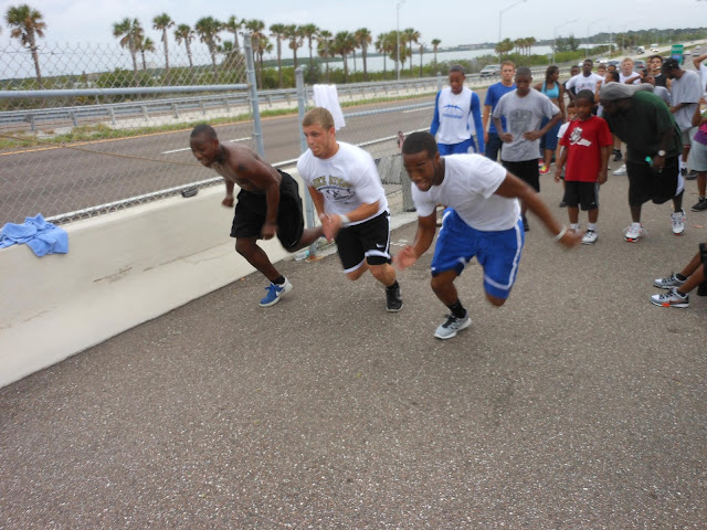 Pro Builder Fitness Personal Trainer Personal Training St Petersburg Tampa Sarasota Florida