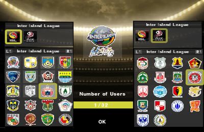Klub Indonesia di PES 2014?