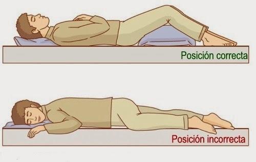 buena postura