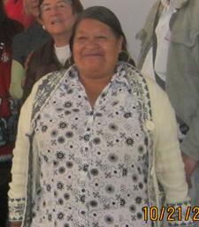 EMPRESARIA ROSITA CHASOY