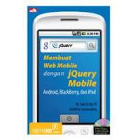 Membuat Web Mobile dengan jQuery Mobile