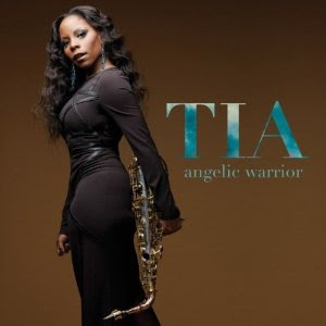 TIA FULLER:  ANGELIC WARRIOR