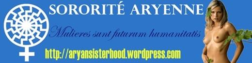 Aryan Sister Hood