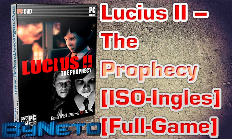Lucius II – The Prophecy [ISO-Ingles] [Full] [PC]