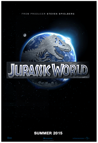 Film Jurassic World 2015