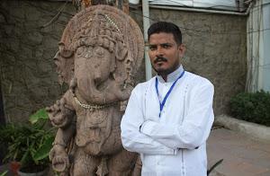 Meet PAWS-Mumbai Founder & Sparrow Fest Creator  Sunish Subramanian Kunju