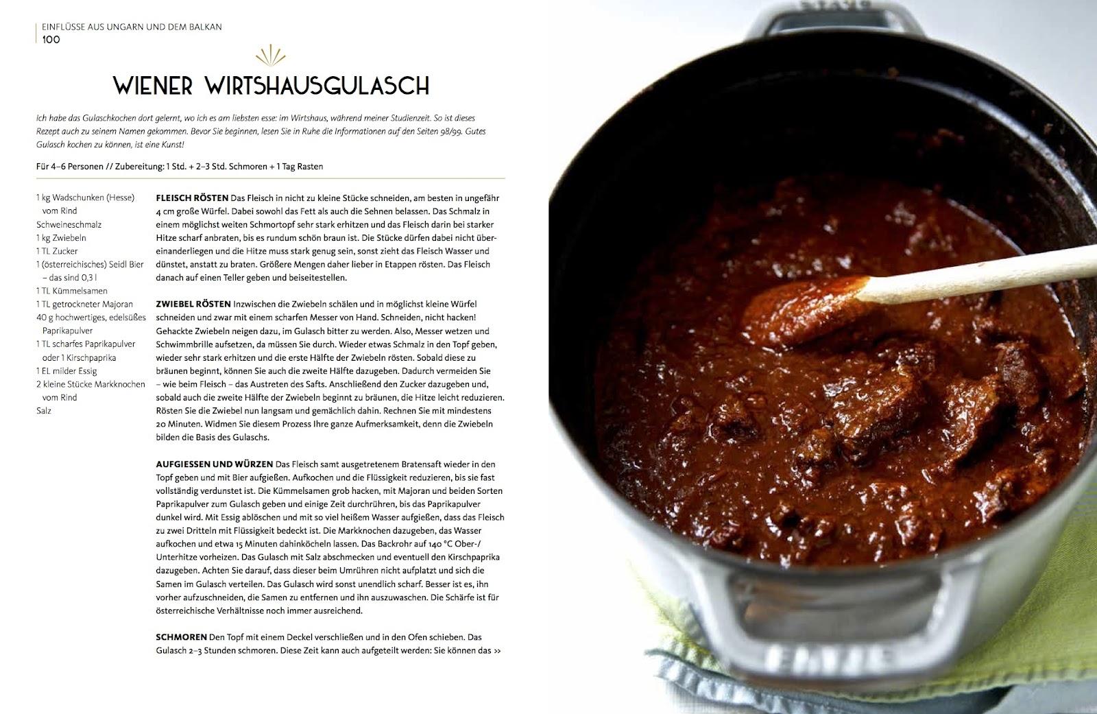 Wiener kuche frau ziii