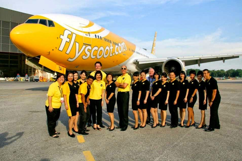 Fly gosh flyscoot cabin crew recruitment tokyo japan for Korean air cabin crew requirements