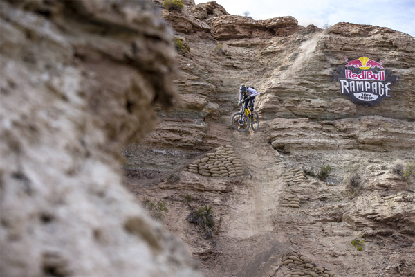 2014 Red Bull Rampage Results And Highlights