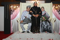My Mom wif My Bro n Sis...;)