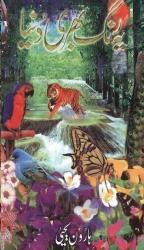 Ye Rang Bhari Dunya book