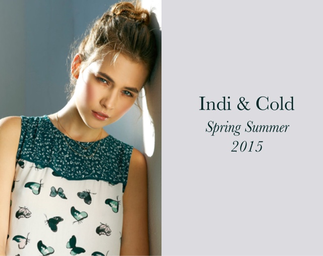 Indi & Cold S/S 2015