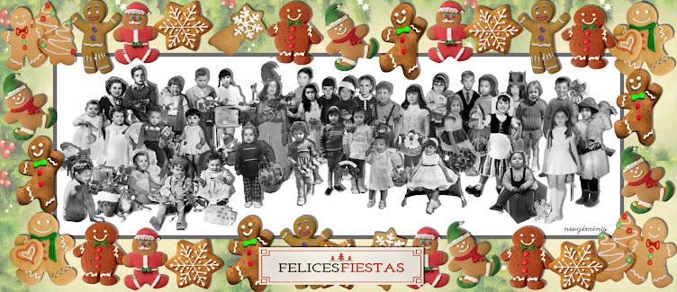 Amiblogs Feliz Navidad 2017