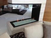 #7 Fireplace Design Ideas