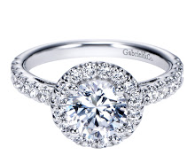 Your Engagement Ring Personality!