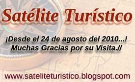 ¡¡...6 Años de Satélite Turístico...!!