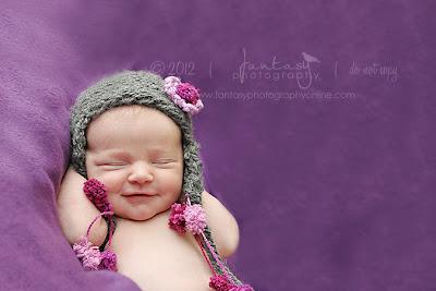 Winston Salem Newborn Portraits - Fantasy Photography, LLC in the Triad
