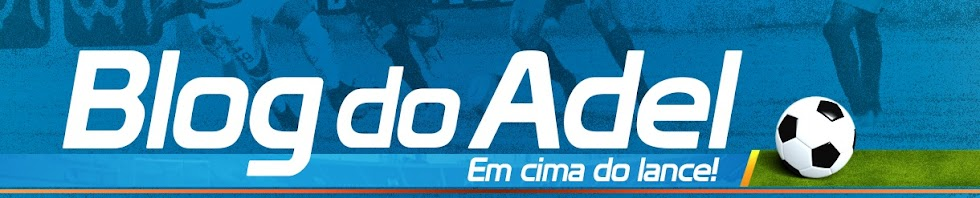 Blog do Adel Ribeiro