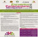 Encuentro Parlamentario 2014 [convocatoria]