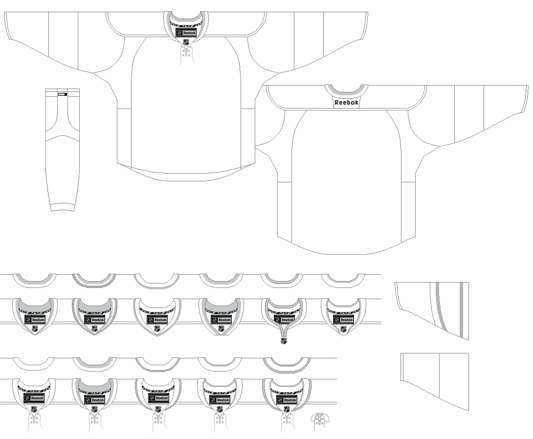 Sock Template Illustrator Rbk edge template (from
