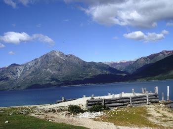 Lago Epuyen Chubut