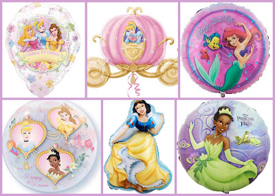 Disney-Princess-Birthday-Foil-balloon